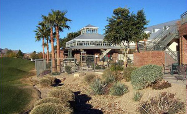 AZ traditions clubhouse