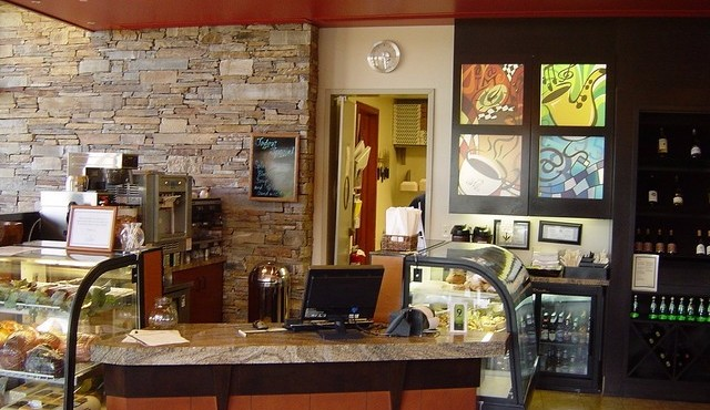 Cafe Solse in Trilogy at Vistancia in Peoria Arizona
