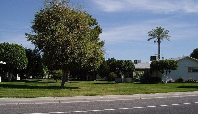 Condos and Patio Homes for sale in Sun City Arizona