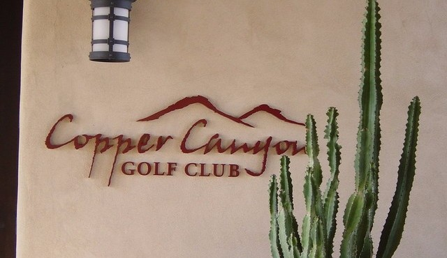 Copper Canyon pro shop at Sun City Festival