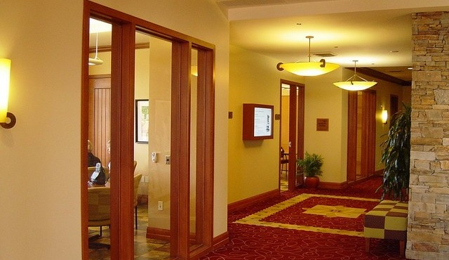 Game rooms for Trilogy at Vistancia in Peoria Arizona