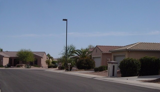 Homes for sale at Sun City Grand in Surpise Arizona