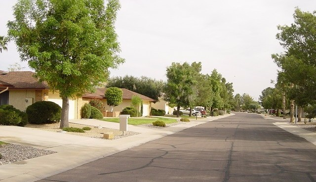 Homes for sale in Sun City West Arizona