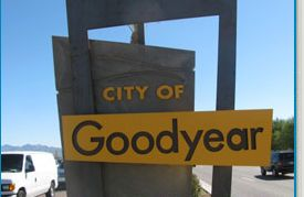 goodyear, arizona, homes for sale, real estate, home values, jay otlewski