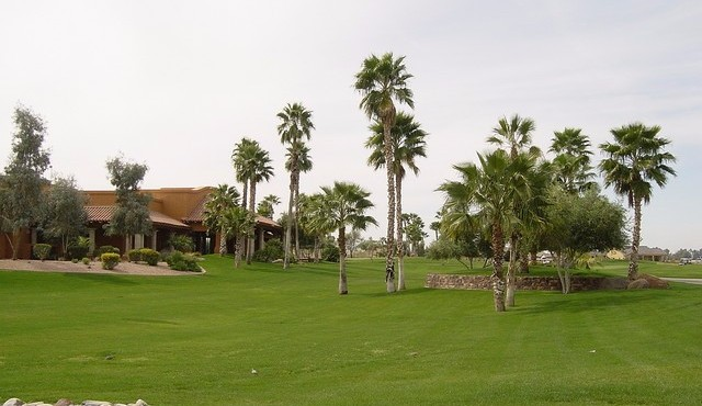 pc golf clubhouse
