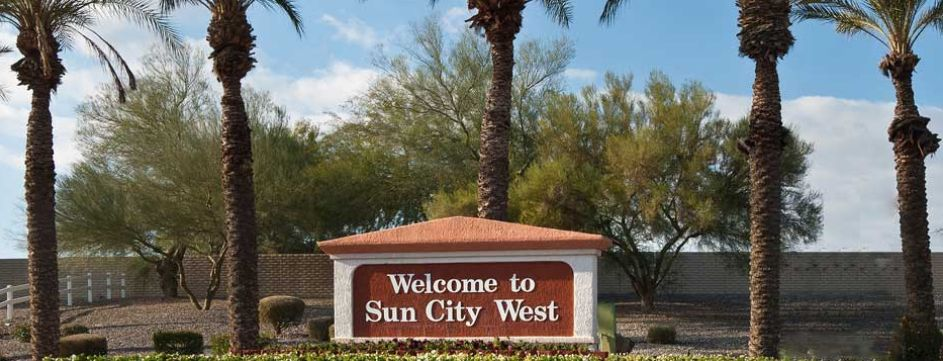 sun city west header