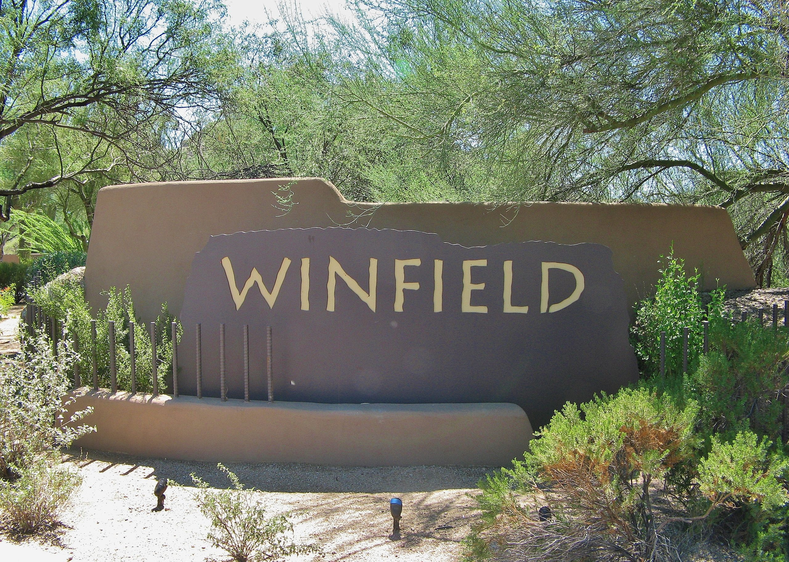 winfield active adult community
